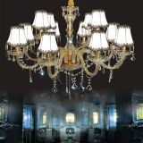 Chandelier Modern crystal chandelier Light Chandelier Crystal light lighting Living room bedroom lighting fixtures