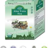 Herbal tea Aloe Vera Tea instant tea