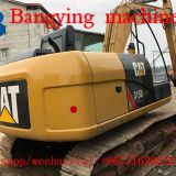 used CAT 315D crawler excavator