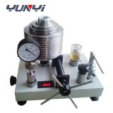 calibration of pressure gauge by dead weight tester KY Series