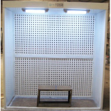 new brand Dry Filter Paint Booth for sale