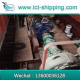 High Quality 12 inch Diesel Power Cutter Suction Dredger