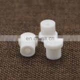 T-Shape Thread Silicone Rubber Stopper