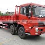 Good Quality and Economic Dongfeng Heavy duty Cargo Truck 6x2 DFL1160B for sale