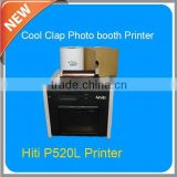 Hiti Thermal Photo Printer P520L For Photo Booth Business                                                                         Quality Choice