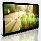 19 Inch Wall Amount Touch Screen All-in-one Computer,Advertising Display Screen                                                                         Quality Choice
