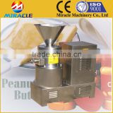 New arrival sesame tahimi machine price, tahini mill making machine, tahini paste colloid mill for small factory