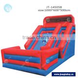 JT-14505B Giant inflatable slide/inflatable bounce slide                                                                         Quality Choice