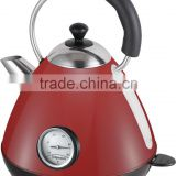 1.7L Electric kettle with thermometer