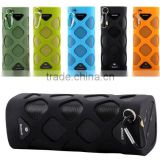 Outdoor Sport NFC Waterproof Shockproof Dust-proof Portable Bluetooth 4.0 Speaker,Deep Bass Booster Built In Mic