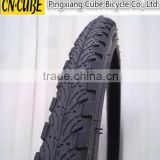 High quality nylon bicycle tire for sale