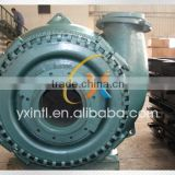 High Quality Abrasion Resistant Sand Dredge Mining Slurry Pump