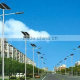 Energy saving and environmental protection Wind solar hybrid street lamp system from China
