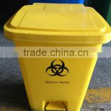 15litre & 25 litre trash box dustbin waste can medical bin pedal bin                                                                         Quality Choice