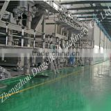 office paper machine printing paper machinery, raw materials: recycled paper, pulp board, cotton