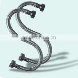 stainless steel braided toilet hose