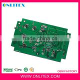 Electronics control circuit board PCB assembly/PCBA Copy