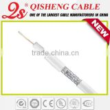 coaxial cable RG6-for satellite LNB, satellite dish,satellite receiver