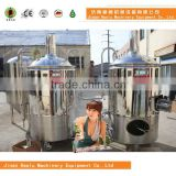 stainless steel conical fermenter,beer brew pub beer equipments for sale from china supplier/beer fermenting equipment