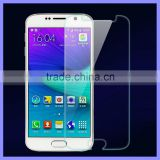 Thiness Hardness 0.2MM 0.3MM Anti-Explosion Decorative Tempered Glass Protector Screen For Galaxy S6