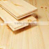 Finished meranti wood Hardwood & Solid Wood Flooring for Wallboard