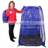 Portable Cheap Single Person Pop Up Tent Pop Up Teepee Camping Beach Tent                                                                         Quality Choice