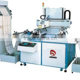 Automatic label silk Screen Printing Machine for sales, Price of Automatic silk screen printer