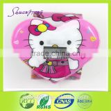 Cute hello kitty kids factory best price custom promotion slap watch                                                                                                         Supplier's Choice