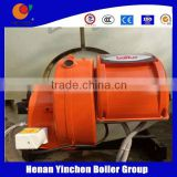 Direct Manufacturer!!! energy saving diesel oil or gas fired boilers for poultry farming equipment