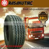 385/65R22.5 tubeless rib lug pattern steering driving pattern tire cheap tires for trucks                                                                                                         Supplier's Choice