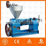 cotton seeds and sunflower oil expeller machine                                                                         Quality Choice