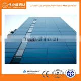 Hot sale aluminum composite panel exterior cladding wall                                                                         Quality Choice