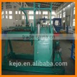 Hot dipped galvanized steel w-beam highway guardrail roll forming machine you can import from china