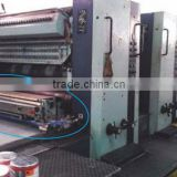 UV Coating Attachment with Offset Printing Machine