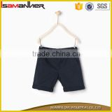 Latest design fashion OEM plus size wholesale new pattern kids jeans shorts                                                                                                         Supplier's Choice