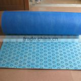 10mm thickness sanitary soundproof carpet pad
