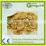 vacuum mixed fried fruit and vegetable chips machine for chips processing