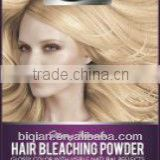 Professional Hair Bleaching Powder Dust free Hair Bleaches,OEM Extra Light Bleaching Powder