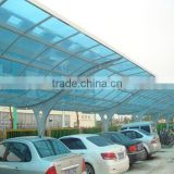 High Quality 10 Years Warranty ISO Certification 100% bayer canopy designs solar carport driveway gate canopy carports