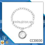 china supplier cheap chinese ladies hand chain alloy watch