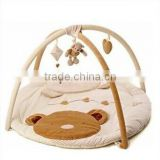 Alibaba baby care play mat cheap mat plush toy mat