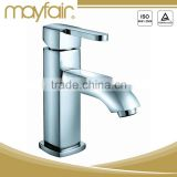 Polished sink bath room faucet