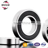 16004 2RS brass bearing deep groove ball bearing