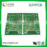 Remote control unit pcb, keyboard circuit board manufacturer, PCB OEM