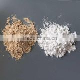 Industry grade diatomaceous earth filter aid for domestic wastewater
