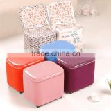 Shipping fashion cloth shoes shoes stool storage stool stool stool self-contained simple sofa stool stool