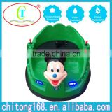 Amusement Park Ice Bumper Cars For Sale