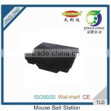Plastic Rat Mouse Bait Station,Rat Glue Rat Trap TLD-4004