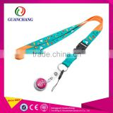 Personalized Funky Lanyards Id Badge Lanyard Free Sample