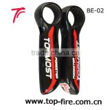 Sale bike part T800 Torayca,UCI standard carbon fiber bike bar end BE-01,carbon bike handlebars bar ends